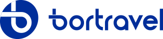 Bor Travel Logo
